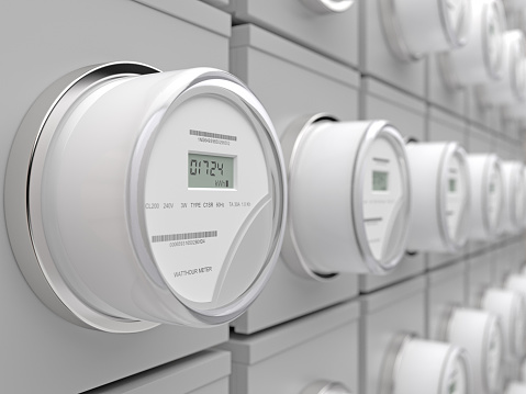 IOT Enabled Energy Monitoring 19