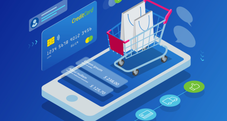 E-Commerce Market Management