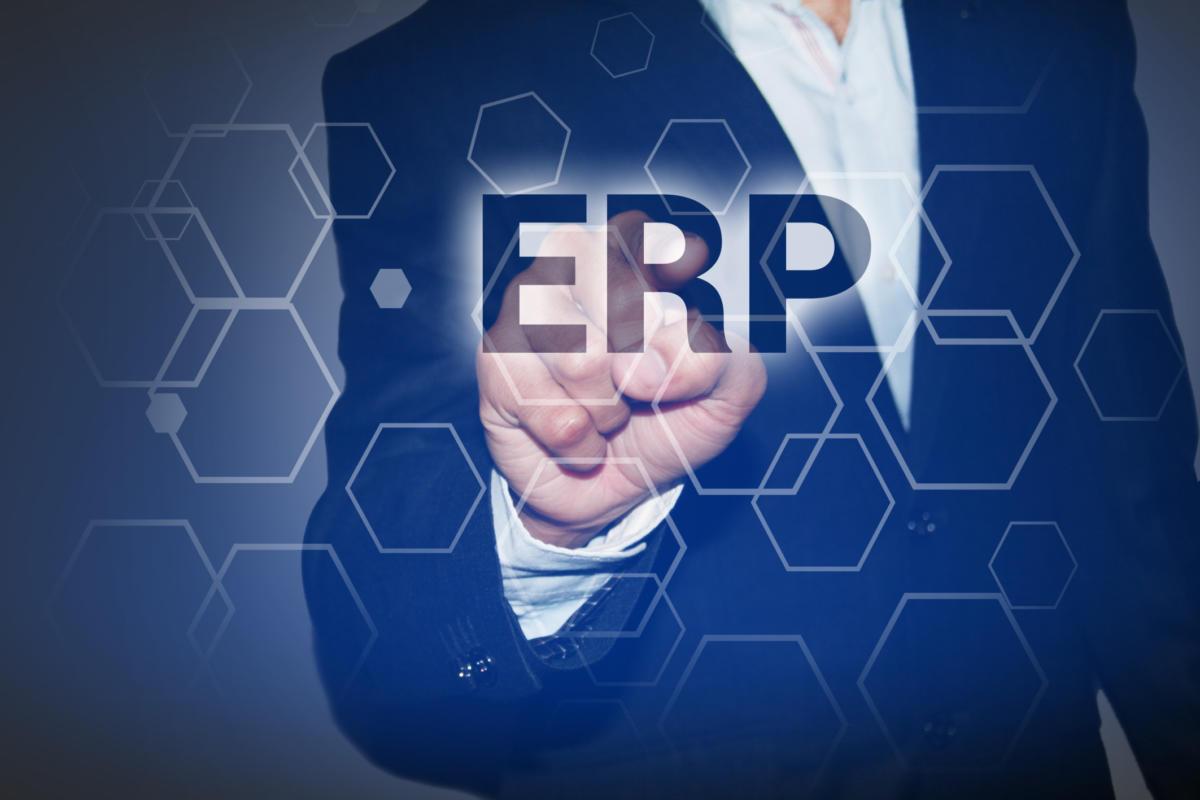 ERP / CRM Development