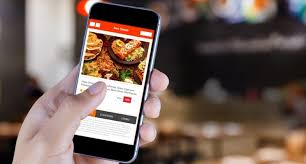 Restaurant Order Booking System
